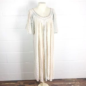 Free Size caftan dress cover up